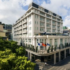 Hotel de lOpera Hanoi - MGallery Collection фото 8