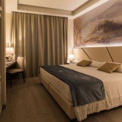 Отель Villa Cavalletti Camere Италия, Гроттаферрата - отзывы, цены и фото номеров - забронировать отель Villa Cavalletti Camere онлайн комната для гостей фото 3