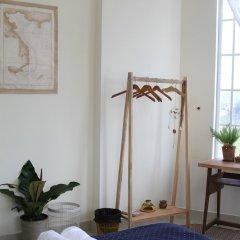 Отель Misty Hill Далат удобства в номере фото 2