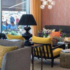 Отель Best Western Plus Time Стокгольм интерьер отеля фото 2