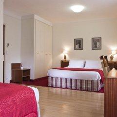 Grand Hotel Des Balcons Париж комната для гостей фото 4