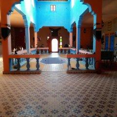 Отель Kasbah Le Berger Марокко, Мерзуга - отзывы, цены и фото номеров - забронировать отель Kasbah Le Berger онлайн детские мероприятия фото 2
