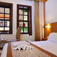 Uluhan Hotel Турция, Амасья - отзывы, цены и фото номеров - забронировать отель Uluhan Hotel онлайн комната для гостей фото 5