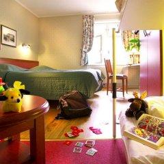 Hotel Zinkensdamm - Sweden Hotels сауна