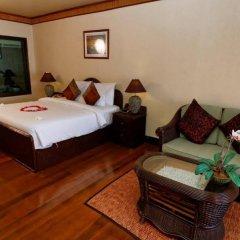 Отель Samui Bayview Resort & Spa Таиланд, Самуи - 3 отзыва об отеле, цены и фото номеров - забронировать отель Samui Bayview Resort & Spa онлайн сейф в номере