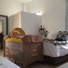 Отель Mascot Boutique Hotel Греция, Родос - отзывы, цены и фото номеров - забронировать отель Mascot Boutique Hotel онлайн интерьер отеля фото 2