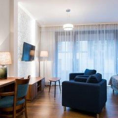 Отель EXCLUSIVE Aparthotel комната для гостей фото 5