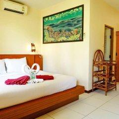 Отель BaanNueng@Kata комната для гостей фото 2