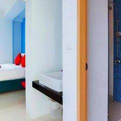 Отель The Frutta Boutique Patong Beach комната для гостей фото 8