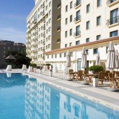 Отель Hyatt Regency Baku Азербайджан, Баку - 7 отзывов об отеле, цены и фото номеров - забронировать отель Hyatt Regency Baku онлайн бассейн фото 3