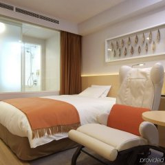 Отель Remm Hibiya Токио комната для гостей фото 3