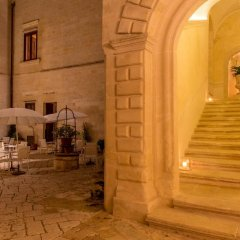 Отель Palazzo Viceconte Матера фото 5
