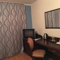 Гостиница Sultan na Rizhskom 2* Стандартный номер с двуспальной кроватью фото 6