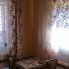 Отель Onur Pansiyon Сиде удобства в номере фото 2
