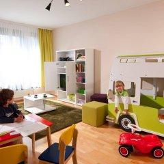 Отель Aparthotel Residenz Am Deutschen Theater Берлин детские мероприятия