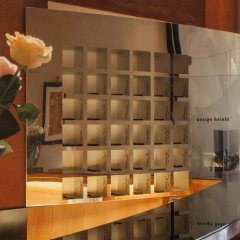 Отель Ca Pisani Hotel Италия, Венеция - отзывы, цены и фото номеров - забронировать отель Ca Pisani Hotel онлайн питание фото 2