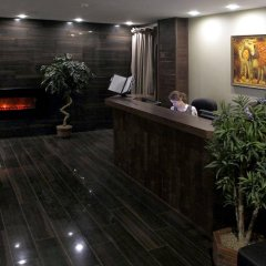 Гостиница Леонарт интерьер отеля фото 3