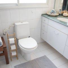 CTLV - Spinoza 7a Израиль, Тель-Авив - отзывы, цены и фото номеров - забронировать отель CTLV - Spinoza 7a онлайн ванная