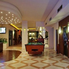 Creta Verano Hotel интерьер отеля фото 3
