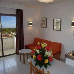 Hotel JS Corso Suites в номере