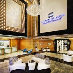 Отель Armada BlueBay интерьер отеля фото 3