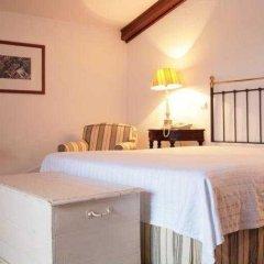 Hotel Refugio da Vila комната для гостей фото 4