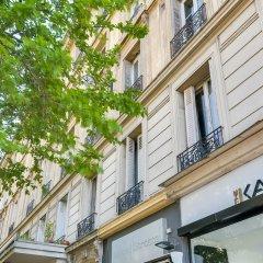 Апартаменты Sweet inn Apartments Les Halles-Etienne Marcel с домашними животными