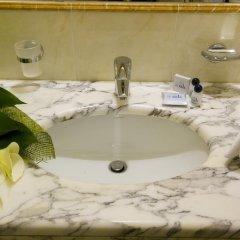 Отель Du Soleil Италия, Римини - отзывы, цены и фото номеров - забронировать отель Du Soleil онлайн ванная фото 2