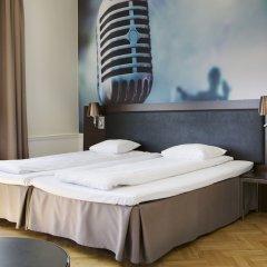 Отель Comfort Hotel Malmö Швеция, Мальме - отзывы, цены и фото номеров - забронировать отель Comfort Hotel Malmö онлайн комната для гостей фото 4