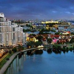 Апартаменты Апартон Минск бассейн