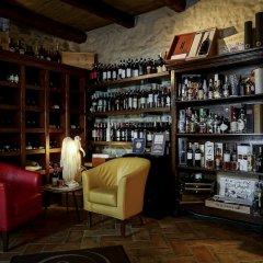 Отель Locanda Osteria Marascia Италия, Калольциокорте - отзывы, цены и фото номеров - забронировать отель Locanda Osteria Marascia онлайн гостиничный бар