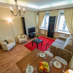 Апартаменты Lakshmi Apartment Voznesenskiy фото 7