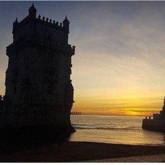 Отель Belém Guest House пляж