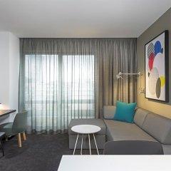 Отель Adina Apartment Hotel Leipzig Германия, Лейпциг - отзывы, цены и фото номеров - забронировать отель Adina Apartment Hotel Leipzig онлайн фото 3