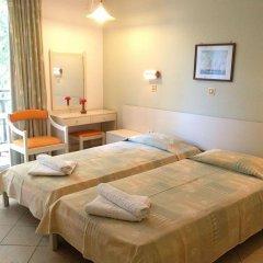 Отель Captain's Hotel Греция, Кос - 1 отзыв об отеле, цены и фото номеров - забронировать отель Captain's Hotel онлайн комната для гостей