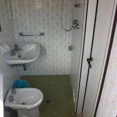 Отель Sabbia DOro Италия, Римини - отзывы, цены и фото номеров - забронировать отель Sabbia DOro онлайн ванная