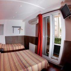 Отель Be Ramblas Guest House (ex. Hostal Barcelona Ramblas) Барселона комната для гостей фото 2