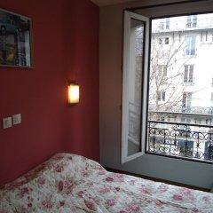 Отель Hipotel Paris Gambetta République Франция, Париж - 2 отзыва об отеле, цены и фото номеров - забронировать отель Hipotel Paris Gambetta République онлайн фото 10