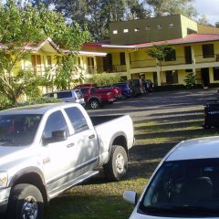 Hotel Santa Ana Liberia Airport фото 2