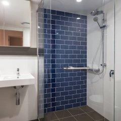 Апартаменты Baxter Street Apartments ванная фото 2