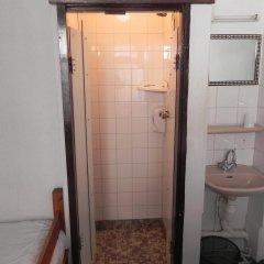 Hotel The Crown Амстердам ванная