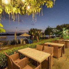 Отель Waterfront Hoi An Resort