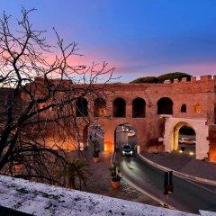 Отель Relais At Via Veneto Италия, Рим - отзывы, цены и фото номеров - забронировать отель Relais At Via Veneto онлайн фото 10