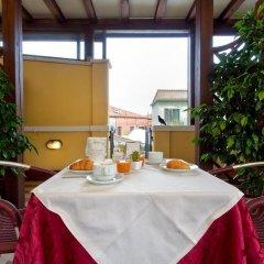 Отель Locanda Conterie балкон