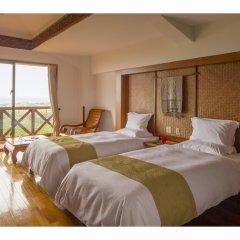 Отель Hoshino Resort Resonare Kohamajima комната для гостей фото 2