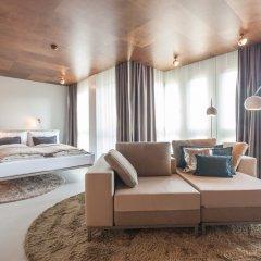 EMA House Hotel Suites комната для гостей фото 4