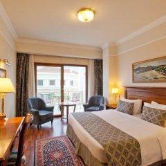 Отель Electra Palace Thessaloniki 5* Представительский номер фото 2