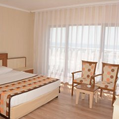 Hotel Stella Beach - All Inclusive комната для гостей фото 3