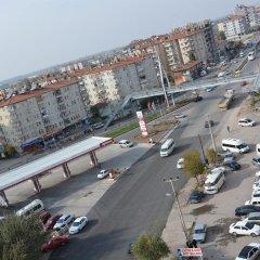 Ahsaray Hotel фото 6