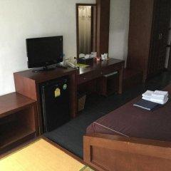Kashiwaya Ryokan Thai Hotel Бангкок удобства в номере